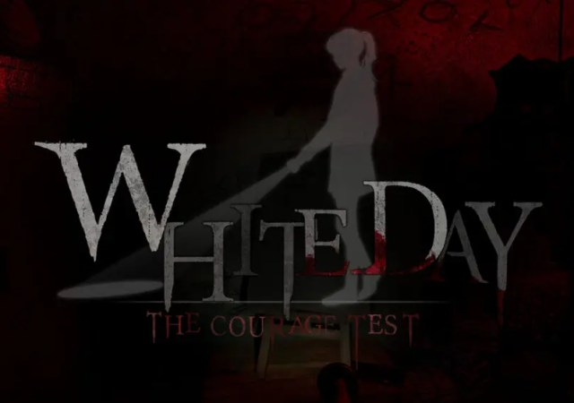 White Day VR - The Courage Test