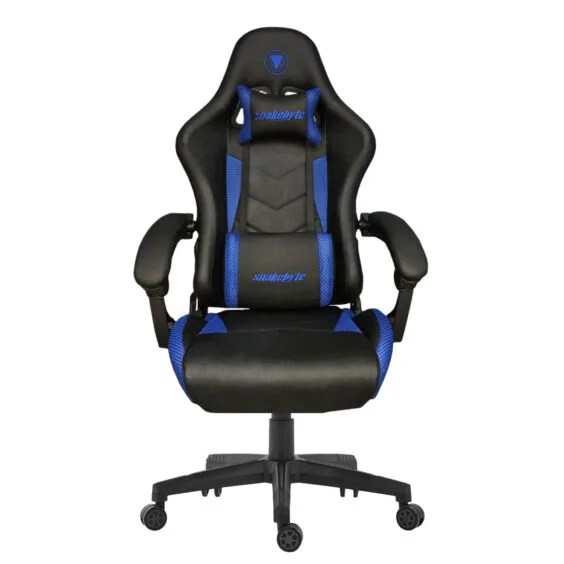 snakebyte universal Gaming Seat EVO™ blue