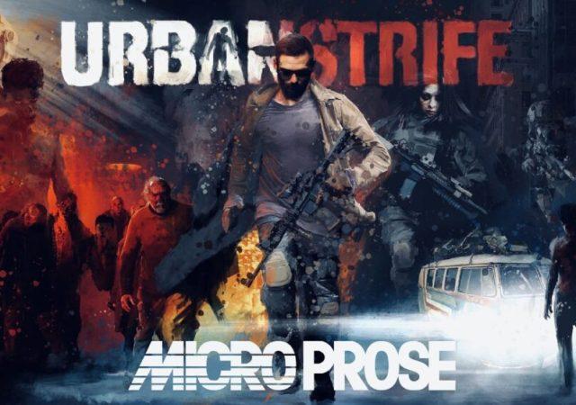 urbanstrife
