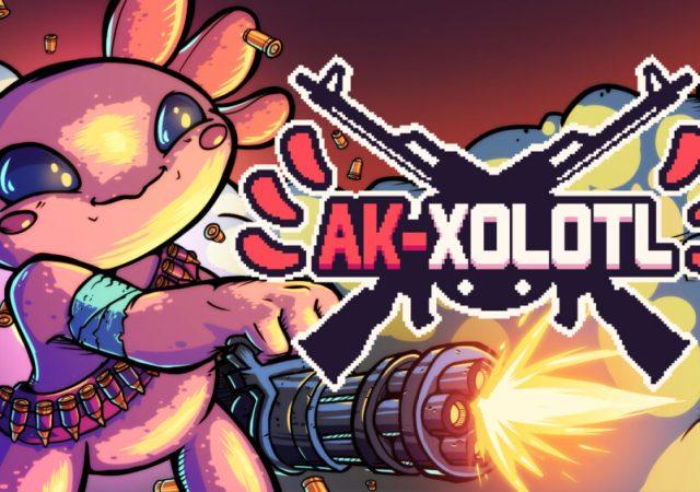 AK-xolotl