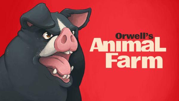 George Orwell's Animal Farm