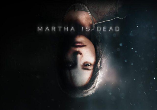 Martha Is Dead