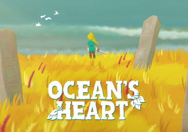 Oceans-Heart