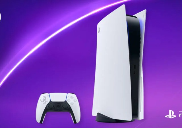 Playstation 5 x BT