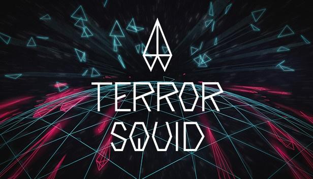 terror squid