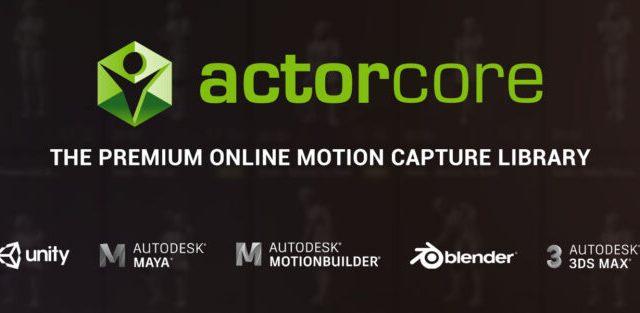 ActorCore