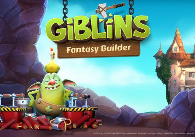 Giblins Fantasy Builder