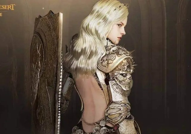 Nova Arrives in Black Desert