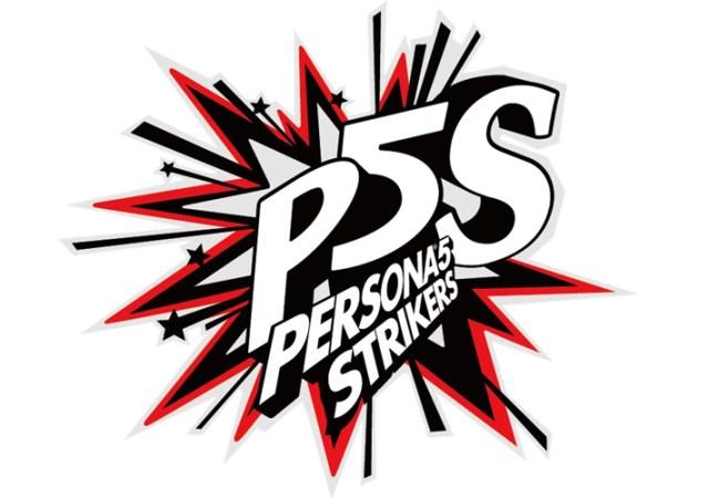 persona 5 strikes