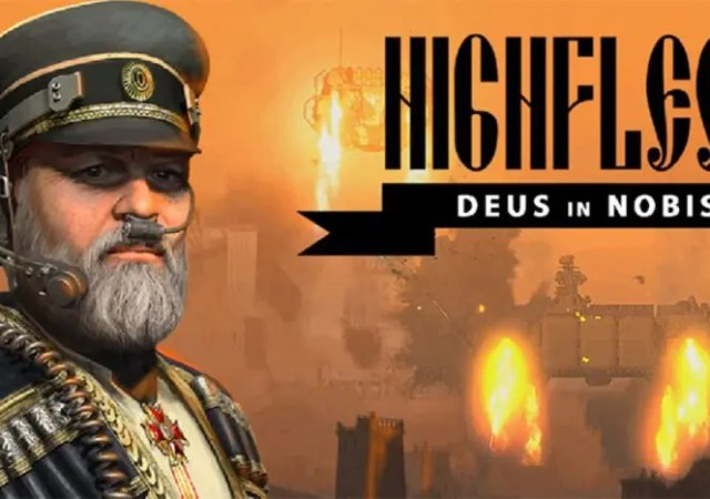 HighFleet
