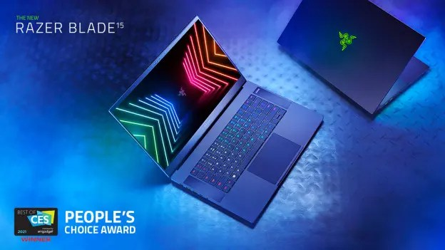 Razer People choice