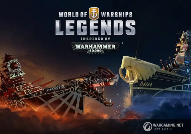 World of Warships:Legends