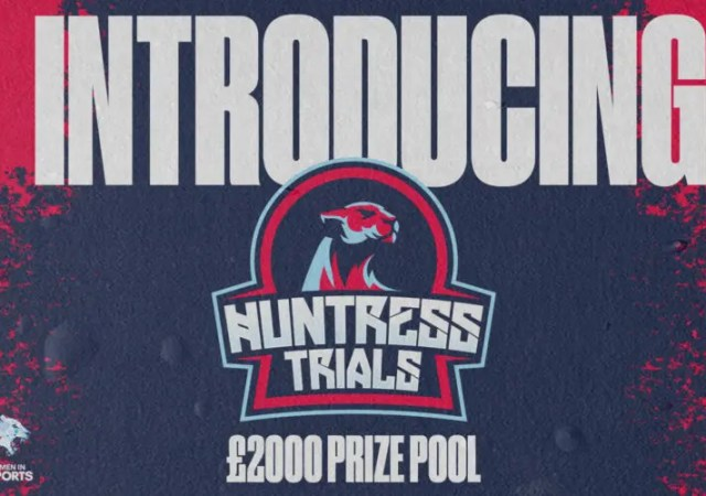 untress Trials Valorant Tournament