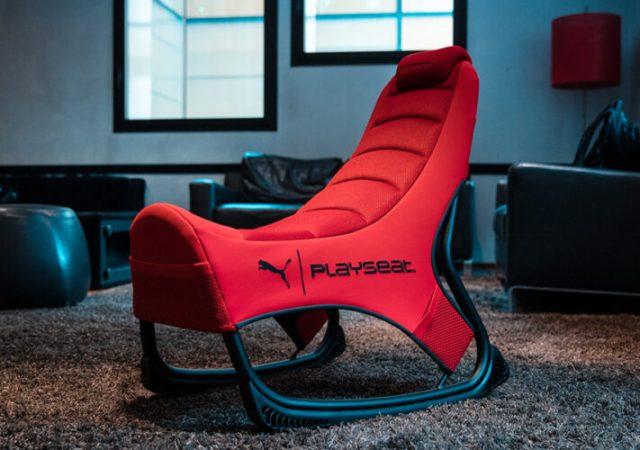 puma seat