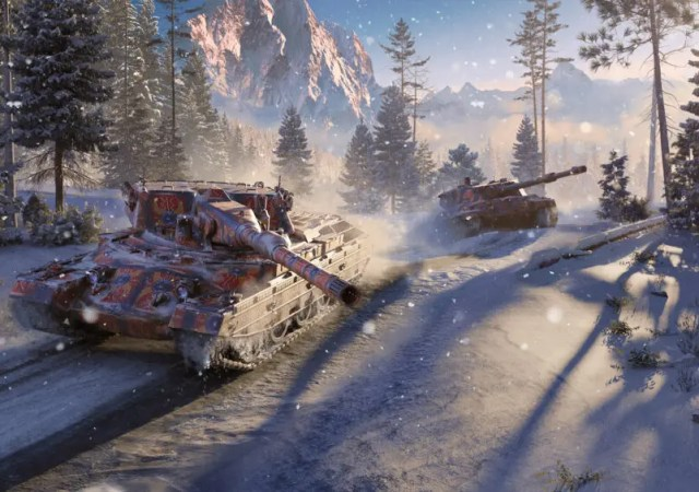world of tanks 1.11.1