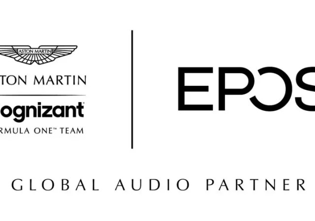 EPOS - Aston Martin