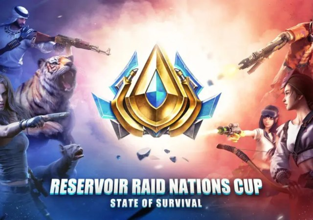 State of Survival Nations Cup