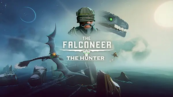 The Falconeer The Hunter