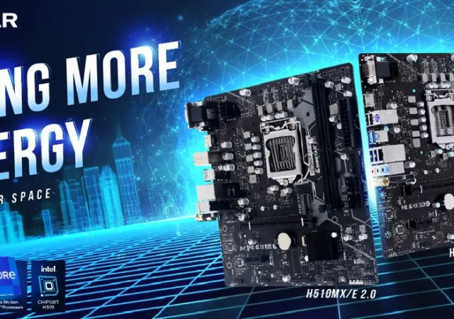 H510 SERIES MOTHERBOARDS