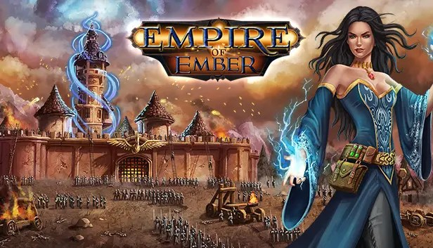 empire of ember