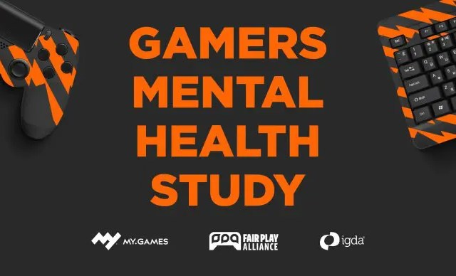 games mental health