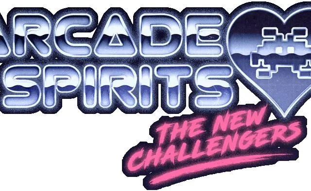 Arcade Spirits The New Challengers