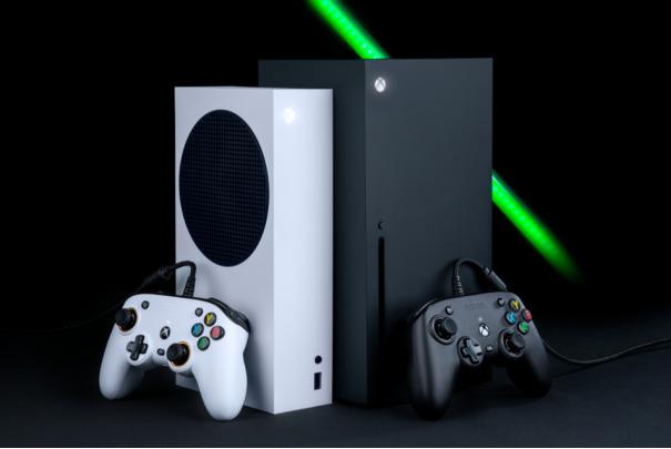 Nacon Xbox Pro Compact Controller
