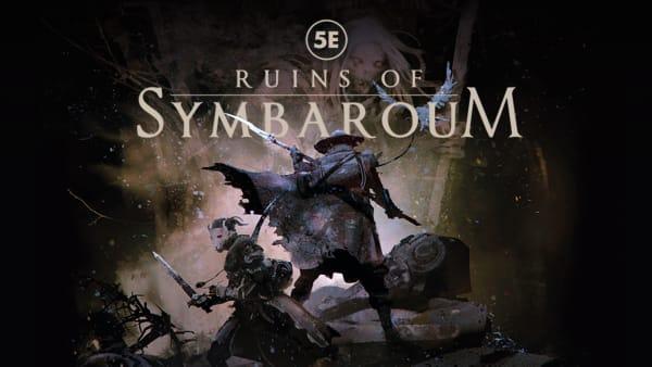 Ruins of Symbaroum