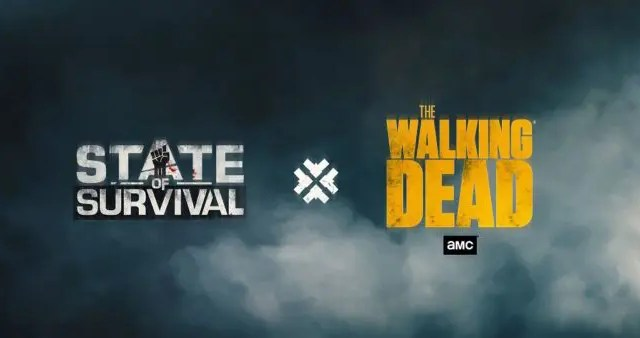 THE WALKING DEAD INTO THE STATE OF SURVIVAL UNIVERSE