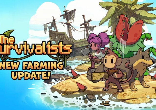 The Survivalists Farming Update