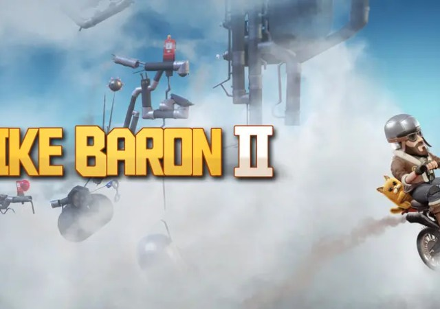 bike baron 2