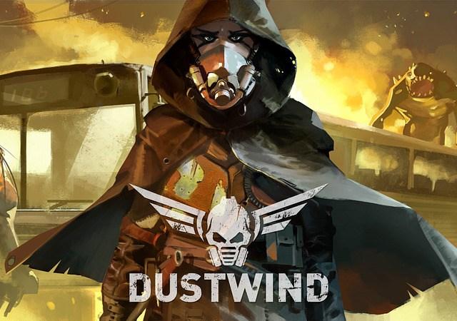 Dustwind The Last Resort