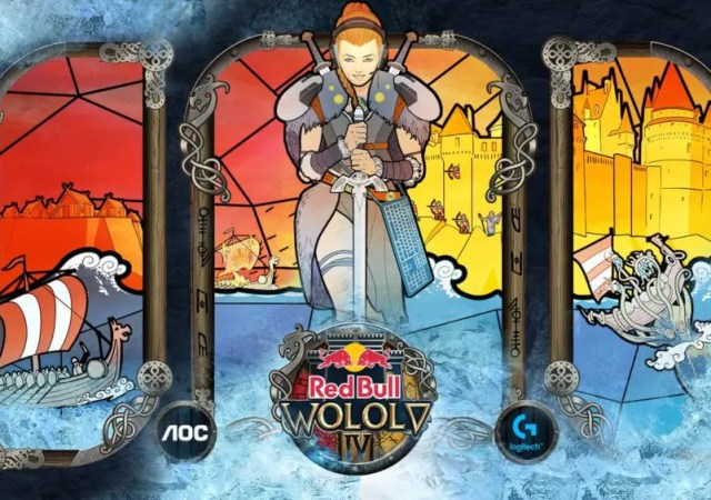 Age of Empires II returns with Red Bull Wololo IV