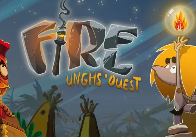 Fire Unghs Quest