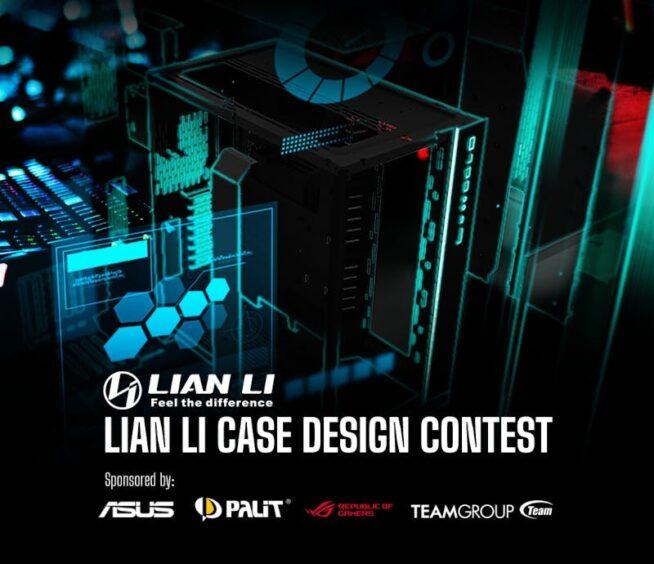 LIAN LI O11D XL