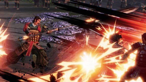 Motonobu Okabe Action