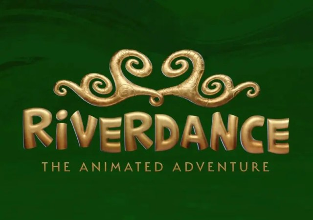 Riverdance The Animated Adventure