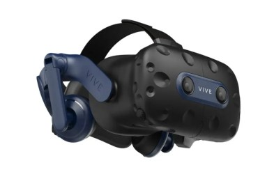 VIVE Pro 2 - front left angle