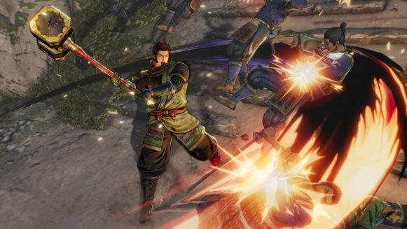 Yoshitatsu Saitō Action
