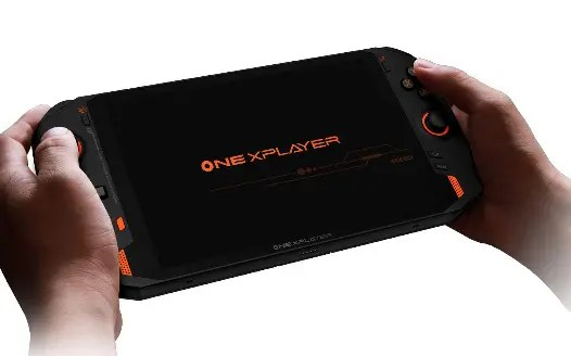 ONE XPLAYER