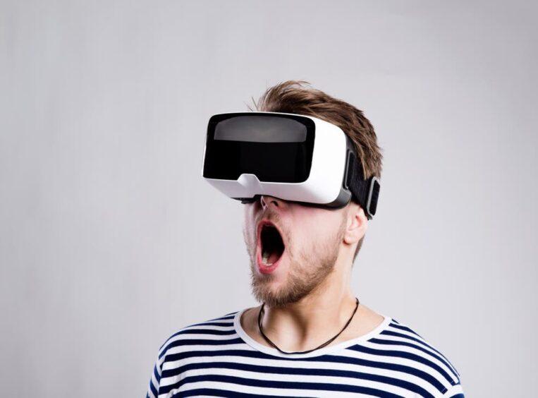 virtual sex experience