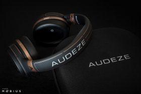 Audeze Mobius Copper Carry Case