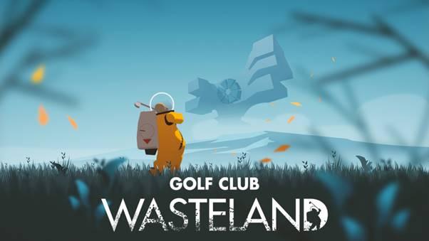 Golf Club Wasteland announced