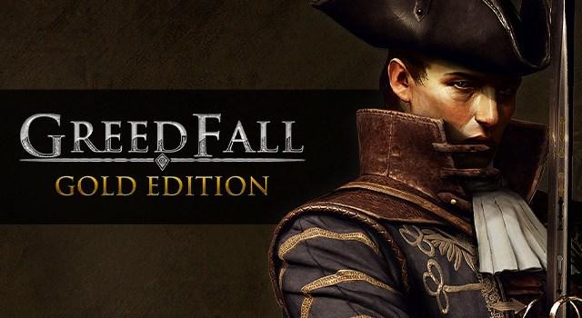 greedfall gold