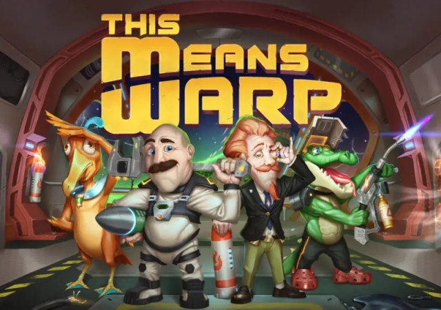 This Means Warp