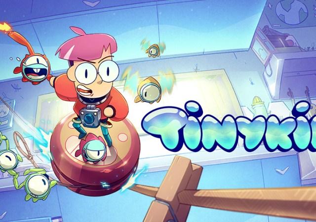 tinyBuild reveals Tinykin