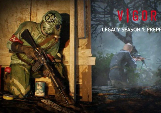 vigor season 1
