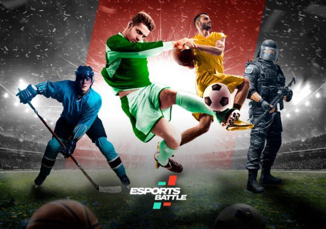ESportsBattle