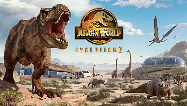 Jurassic World Evolution 2 developer diary