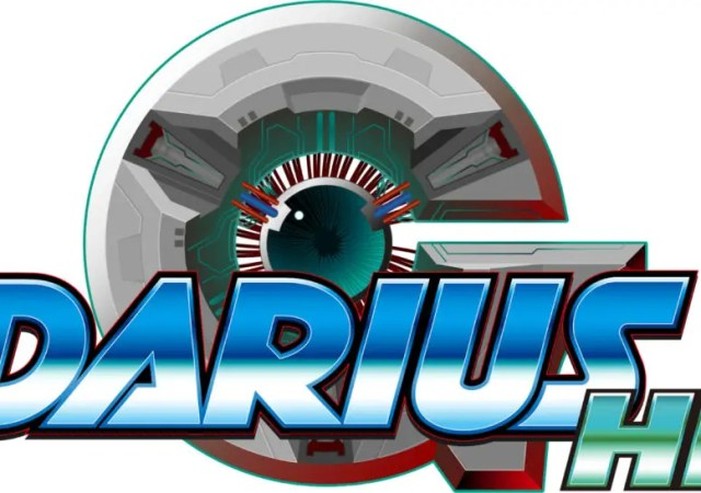 Taito's G-Darius HD